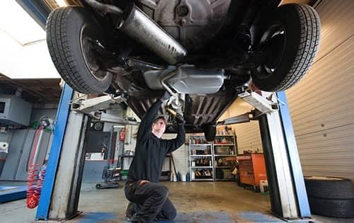 Volkswagen Service Specials