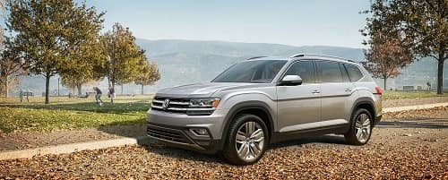 New Volkswagen Cars for Sale in Anchorage