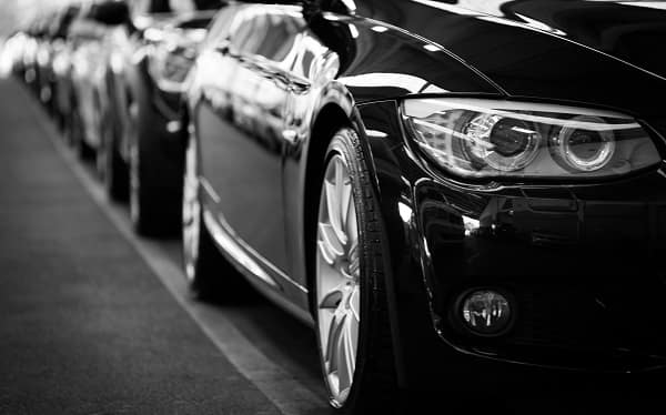 Used Cars in Anchorage
