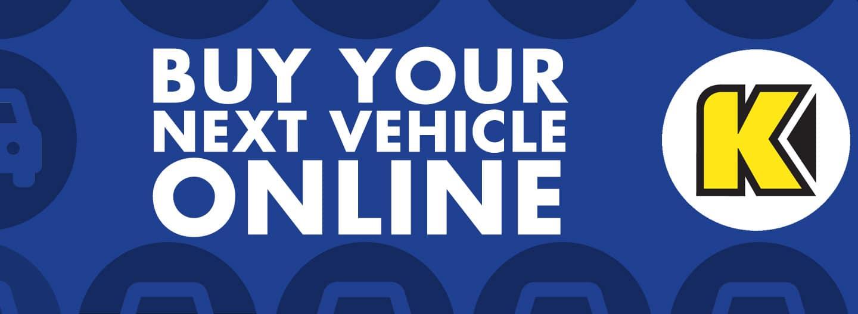 Buy Volkswagen Online from Kendall Volkswagen