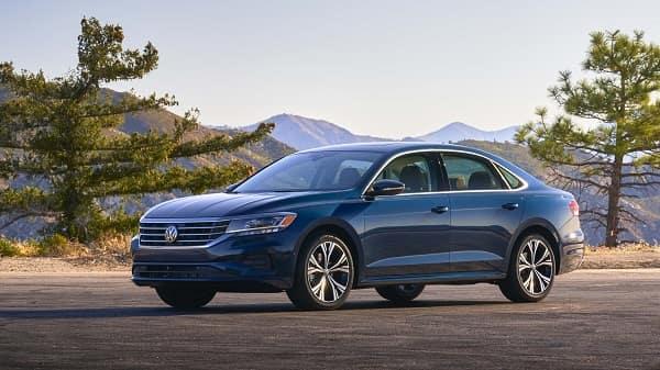 New Volkswagen Sedan For Sale