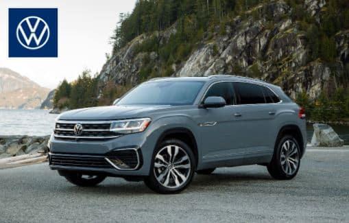 New Volkswagen Atlas Cross Sport for Sale in Anchorage, Alaska