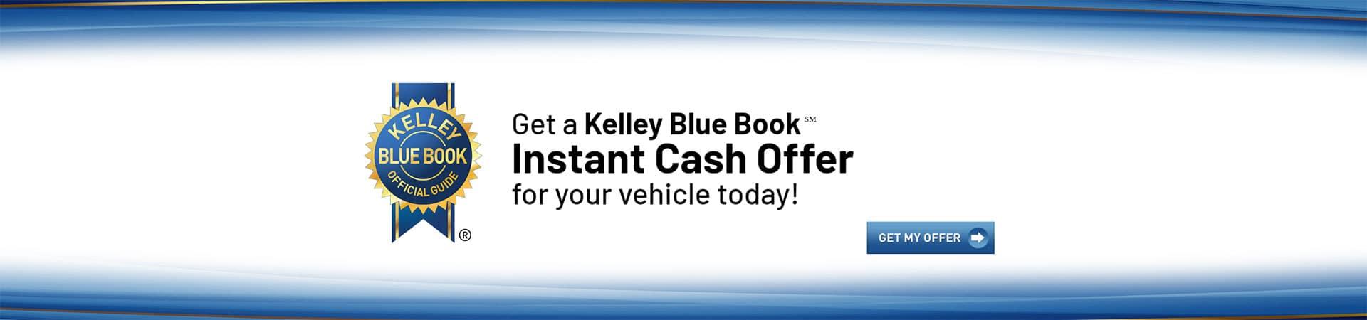 Instant Used Car Cash Offer