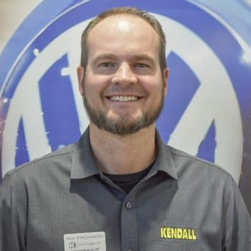 Paul Kincannon