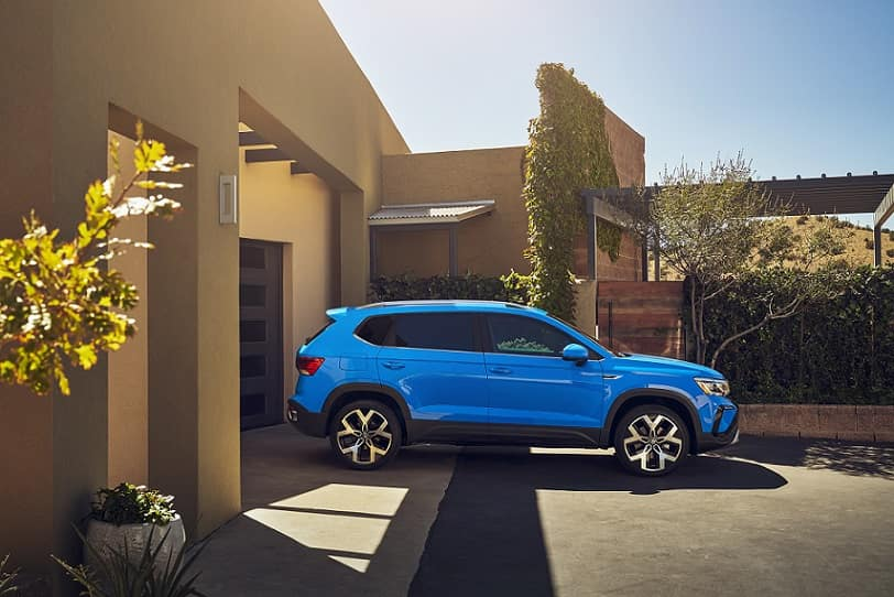 New Volkswagen Taos for Sale in Bend, OR