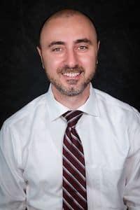Alex Chalikyan