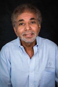 Julio Mendizabal
