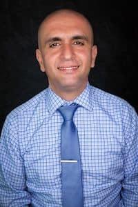 Tigran Abeghyan