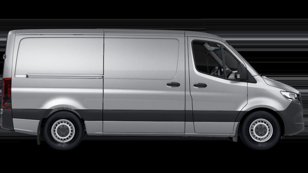 2021 Sprinter Cargo Van