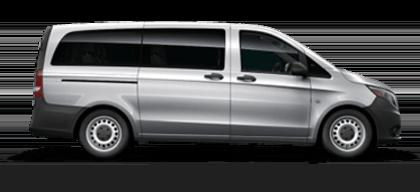 2021 Metris Passenger Van