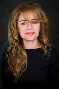 Anastasia Rabanis