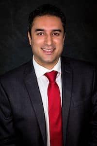 Seyed Ehsan