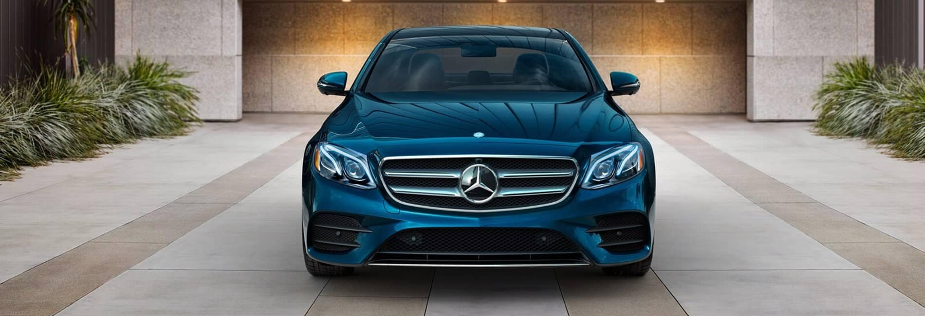 "The Mercedes-Benz Multibeam LED Headlights Wins The ""Red Dot"