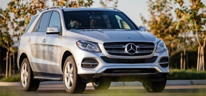 My 18/19 GLE Payment Credit