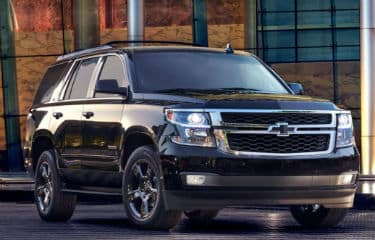 2019 Chevy Tahoe Midnight Edition Keystone Chevy Tulsa, OK