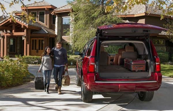 2019 Chevy Tahoe Keystone Chevy Tulsa, OK