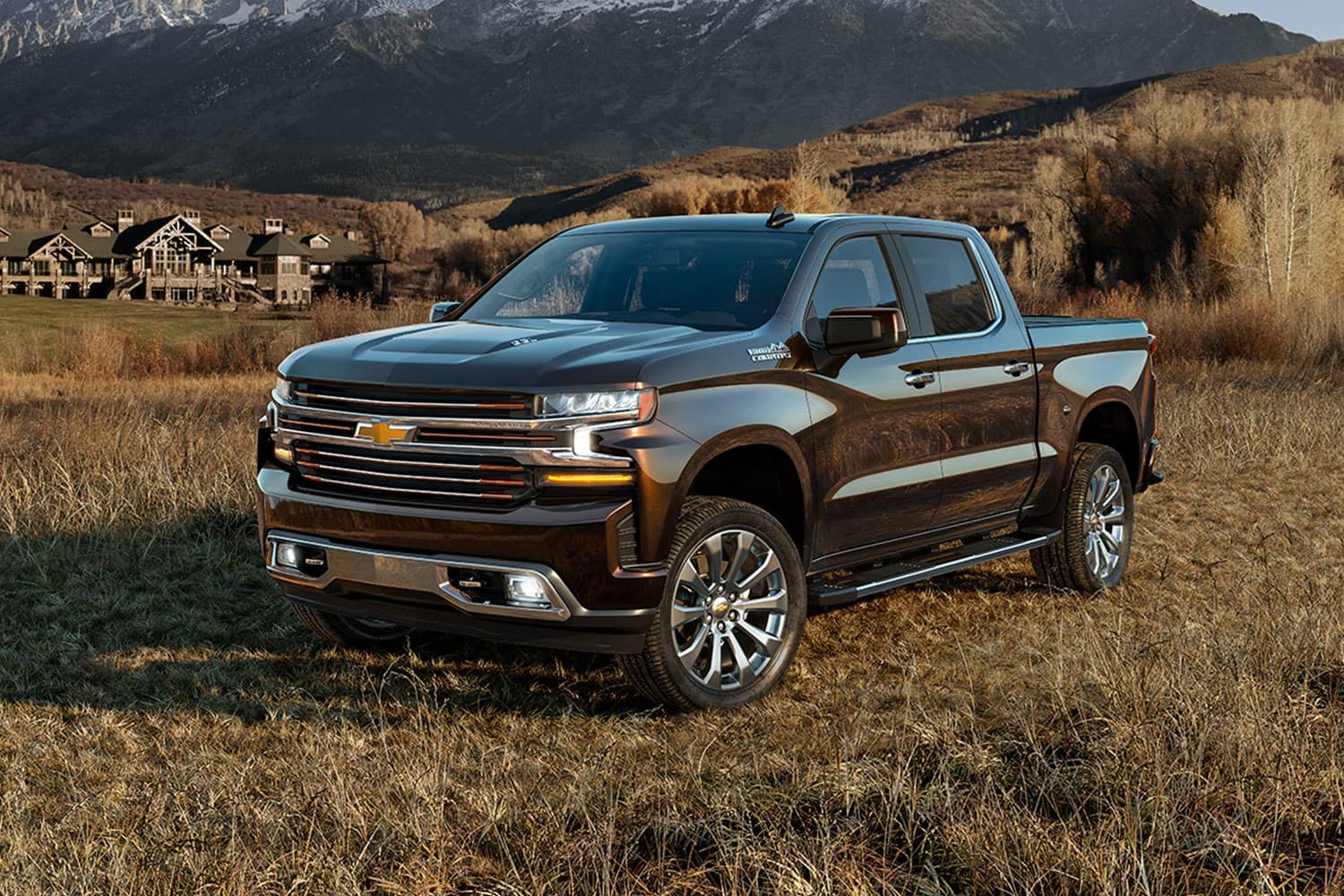 Silverado Trucks For Sale >> Chevy Trucks For Sale In Tulsa Ok Keystone Chevrolet