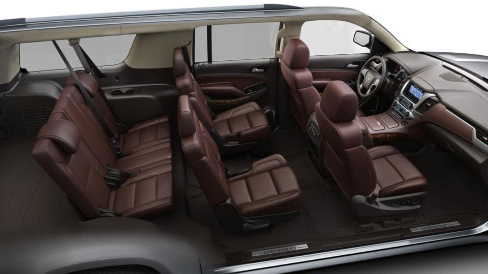 2019 Chevy Tahoe Vs 2019 Suburban Keystone Chevrolet