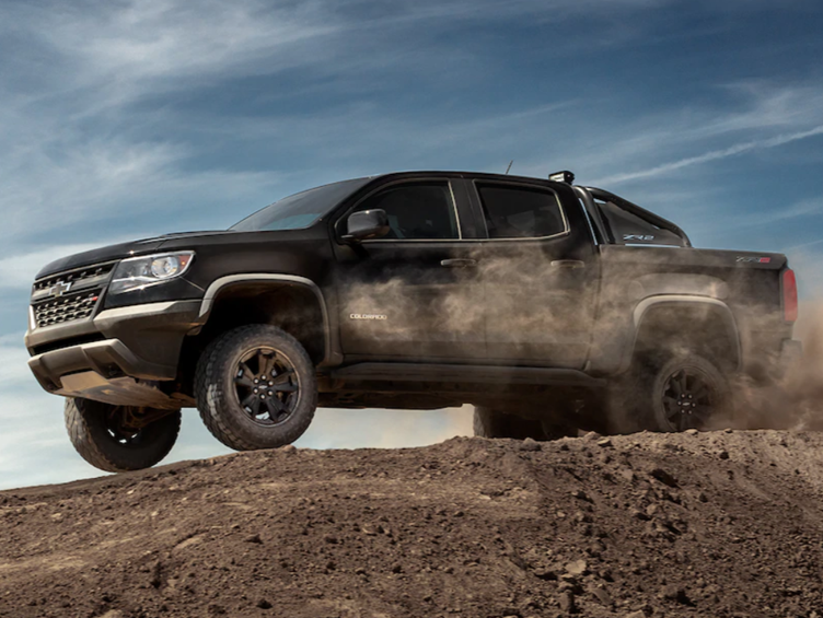 2019 Chevrolet Colorado Tulsa OK