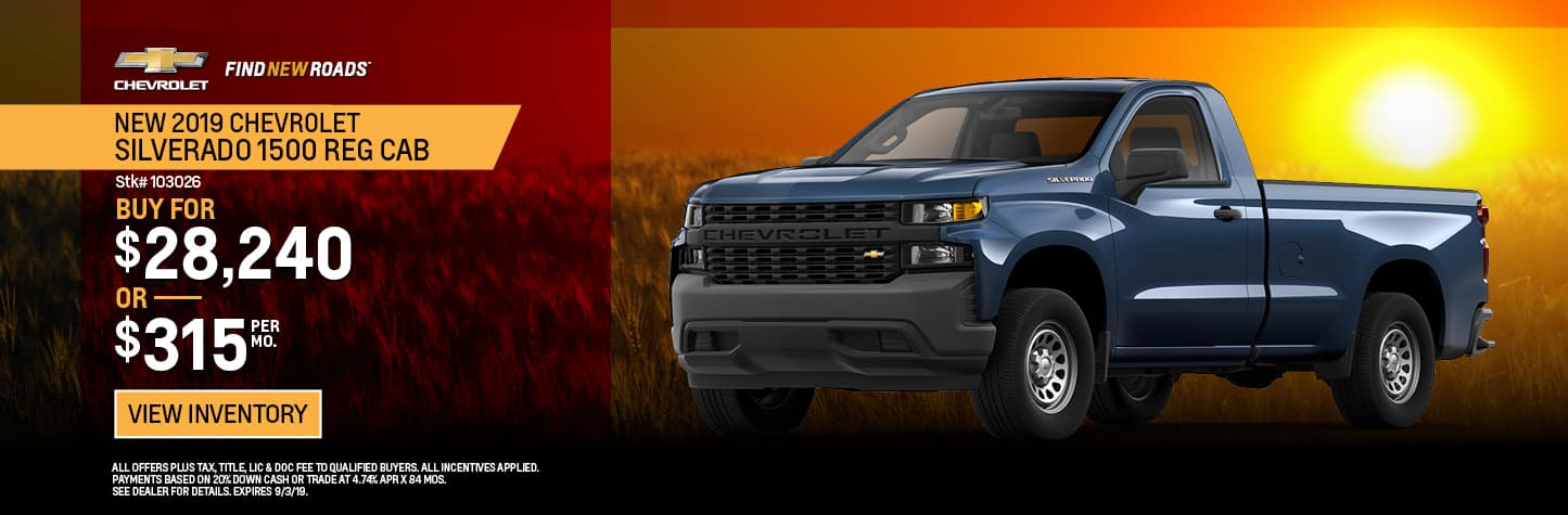 Used Cars Tulsa >> New Used Chevrolet Cars Trucks Dealer In Tulsa Sand Springs Ok