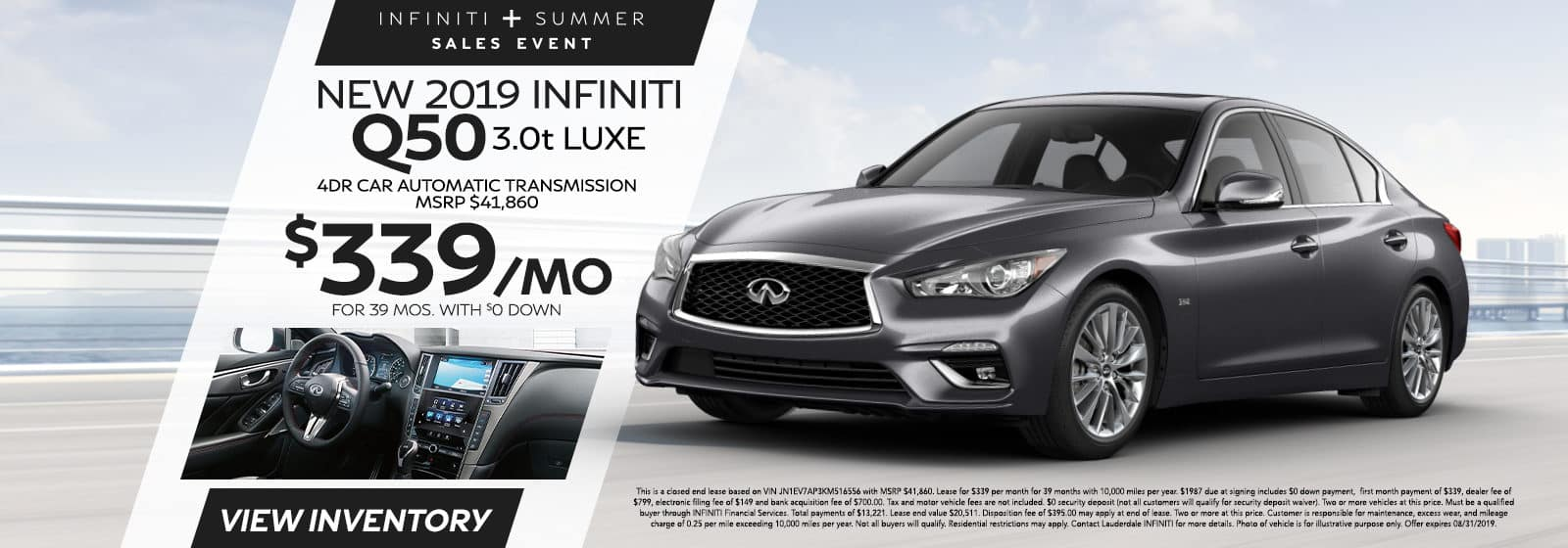 New Used Infiniti Car Dealer Near Fort Lauderdale Hollywood Fl