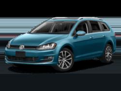 Golf-Sportwagen