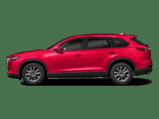 Genuine Mazda Parts | Liberty Mazda