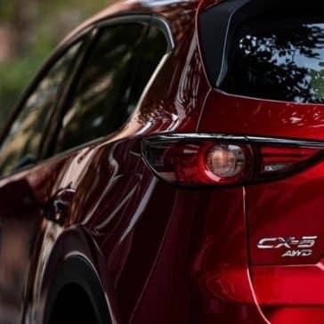 2019 Mazda CX 5 Exterior 01