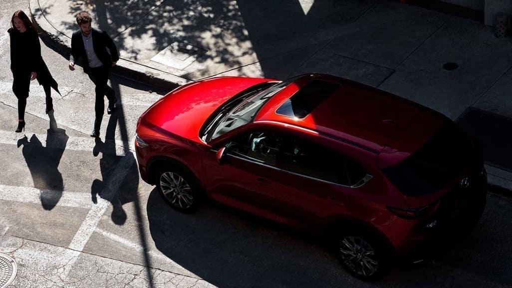 2019 Mazda CX 5 Exterior 02