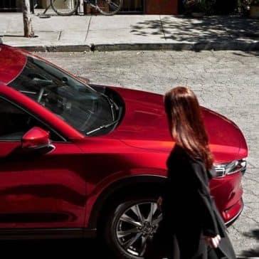 2019 Mazda CX 5 Exterior 04