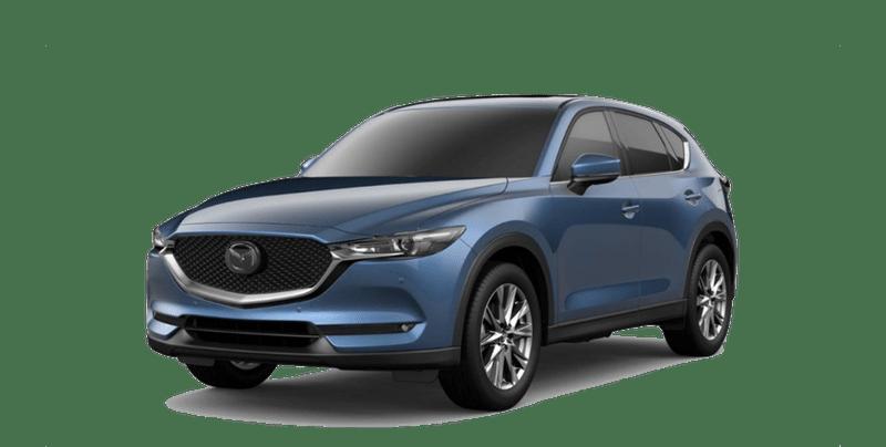 2019 Mazda CX 5 Hero Banner