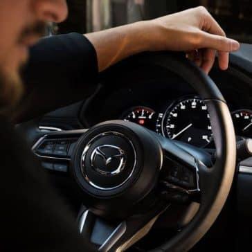 2019 Mazda CX 5 Interior 01
