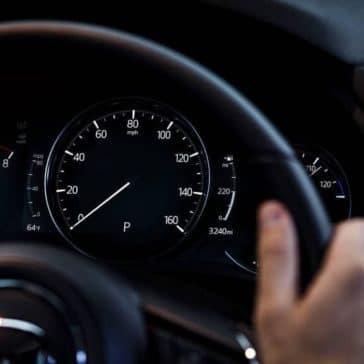 2019 Mazda CX 5 Interior 03