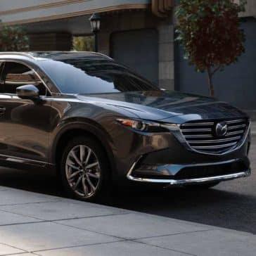 2019 Mazda CX 9 Exterior 03