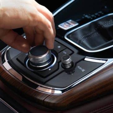 2019 Mazda CX 9 Interior 02