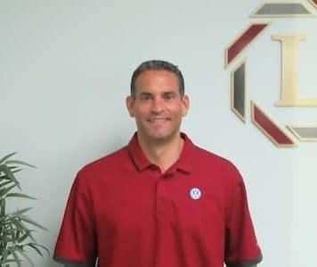 Doug Ramirez