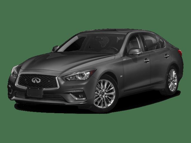 2018 Q50 AWD