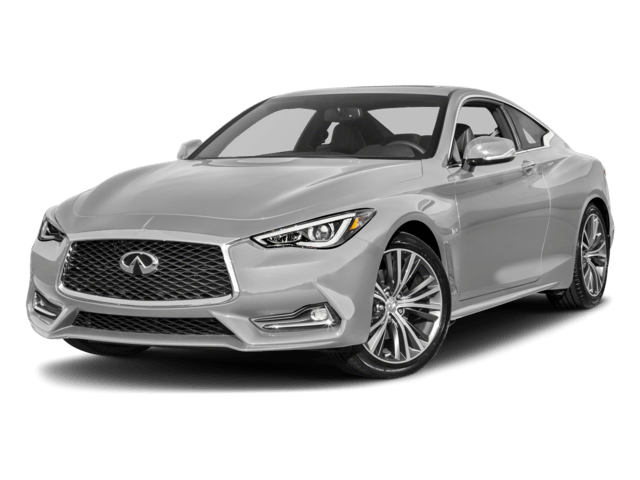 2019 Q60 AWD RED SPORT COUPE