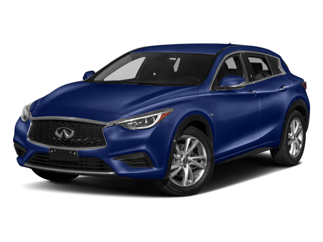 2018 QX30 AWD PURE $399 PER MONTH