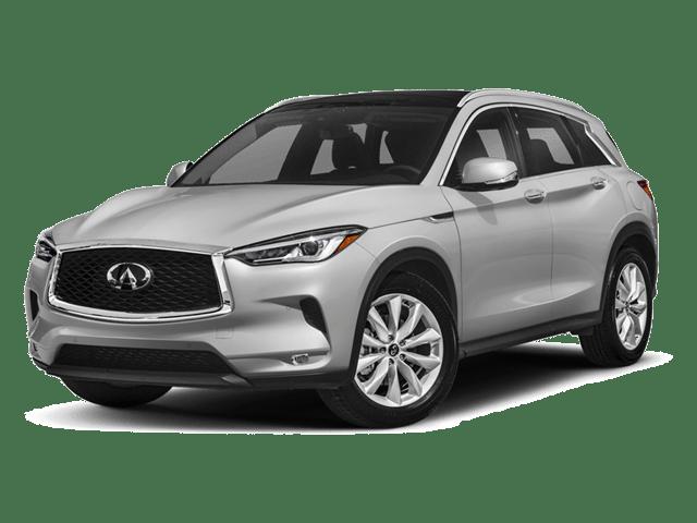 2019 QX50 AWD