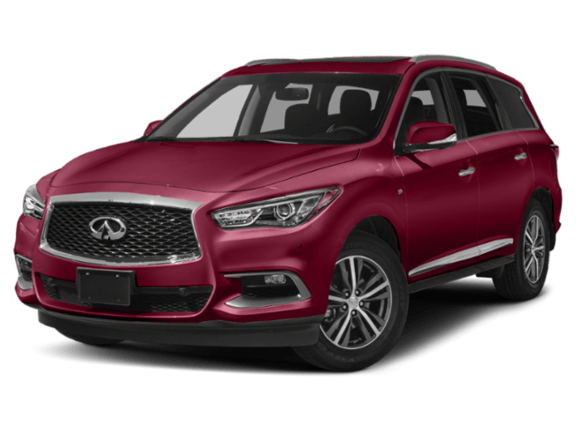 2019 INFINITI QX60 AWD