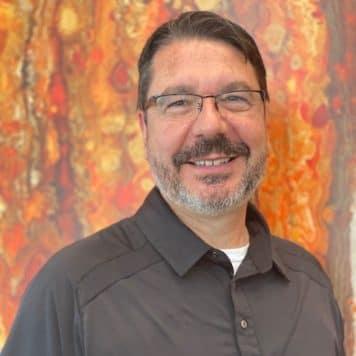 Jeff Bruening