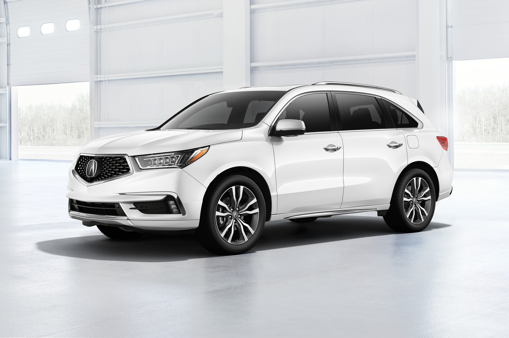Acura MDX for Sale in Boise ID