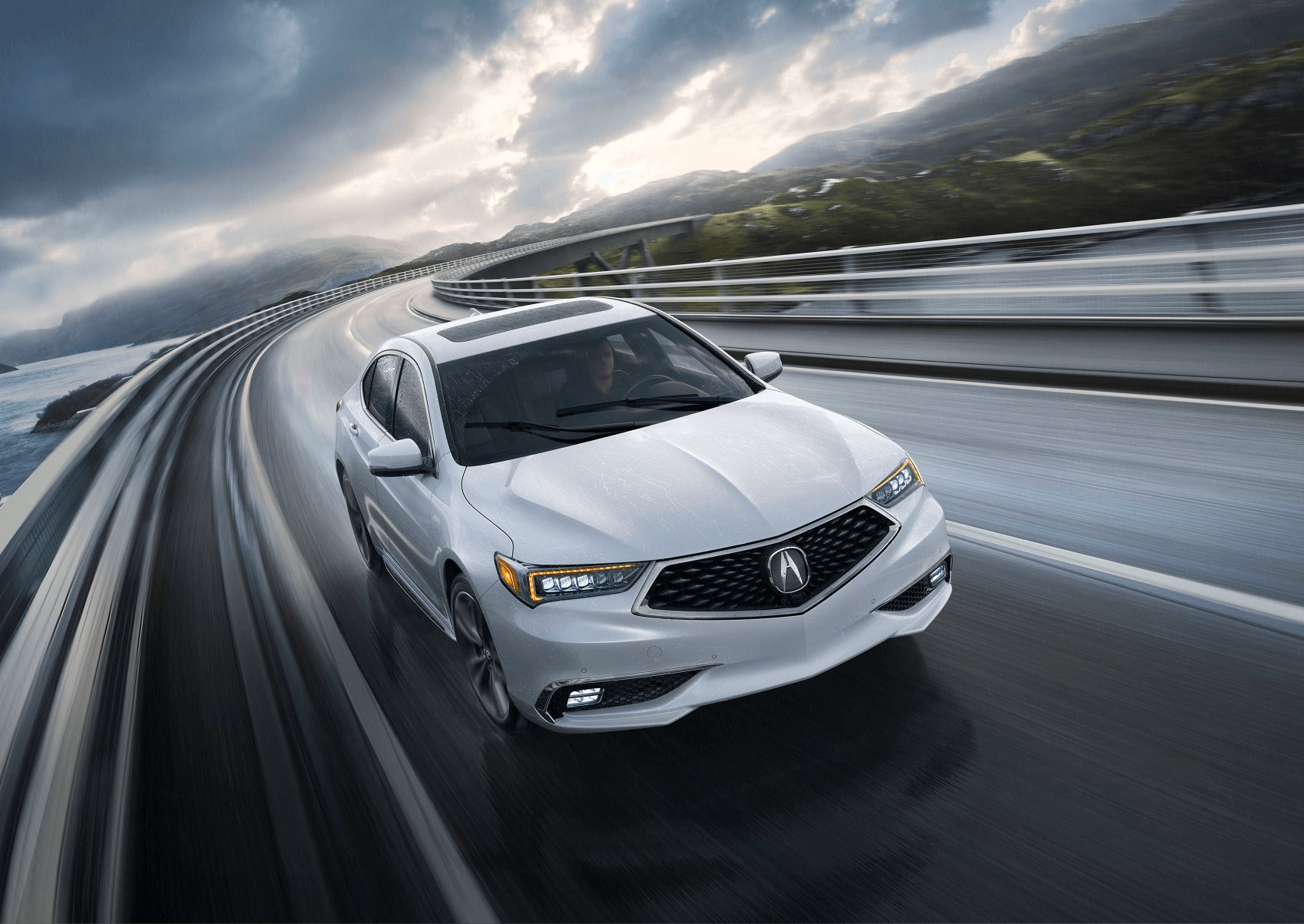 Acura TLX Engine Specs