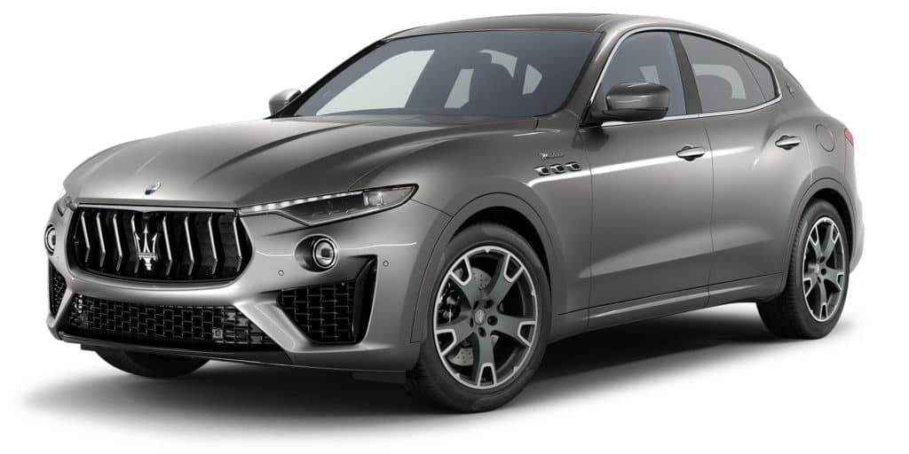 New 2022 Maserati Levante Modena with Navigation & AWD