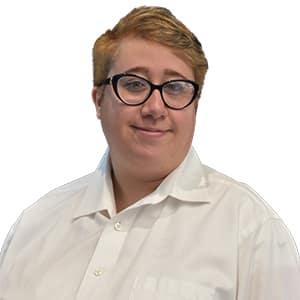 Athena Pedersen