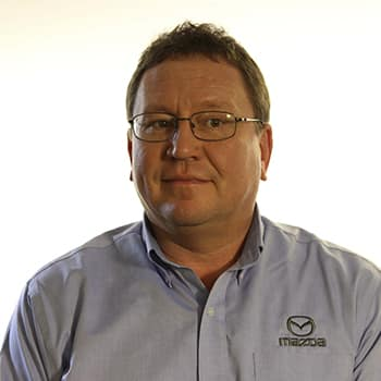 Rick Auchman