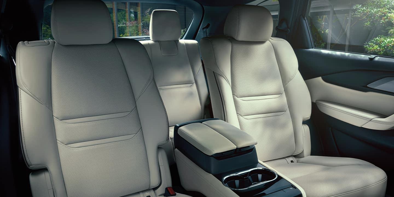 2020 Mazda CX-9 | Interior