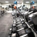 Gym and Exercise Equipment at Mercedes-Benz of Oklahoma City