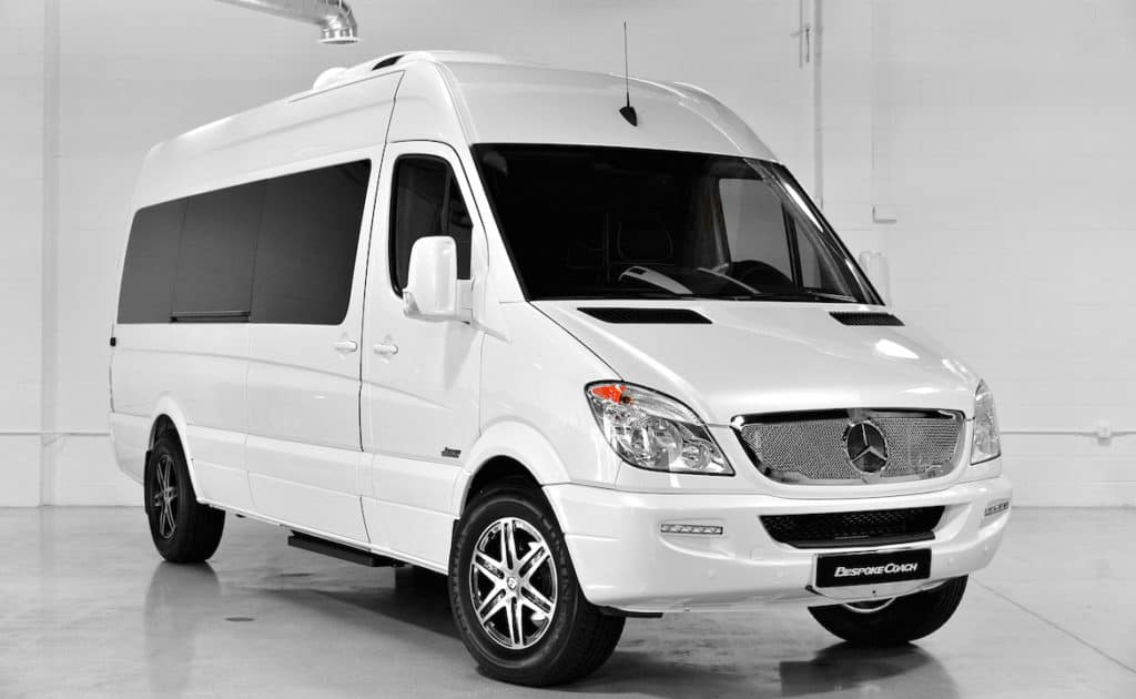 08dd3d6127dca9 Bespoke Your Sprinter or Mertris Van in Oklahoma City